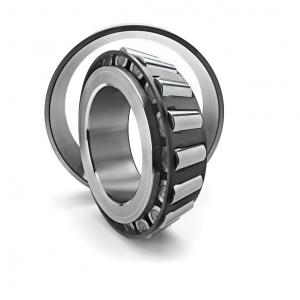 Rolamento de rolos cônico para roda