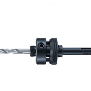 Adaptador encaixe SDS Plus para serra copo bimetal