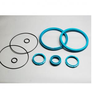 Kit de vedação para cilindro pneumático